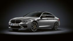 BMW M5 Competition - με 625 hp